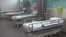 Study considers problems for patients entering ICU