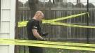 Sarnia police investigate first homicide of 2019