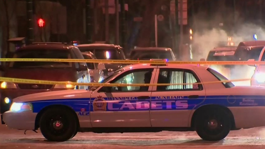 Number of carjackings in Winnipeg spikes after years of steady increase