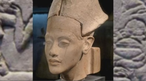 Montreal art historian Valerie Angenot discovered a lost Egyptian queen
