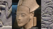 Montreal art historian Valerie Angenot discovered a lost queen who ruled before Tutenkhamun