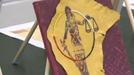 Students unveil TRC inspired art