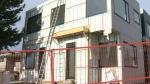 Modular condo constructed in Rosscarrock