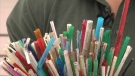 Plastic straw ban could be delayed