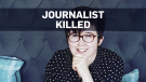 Journalist killed