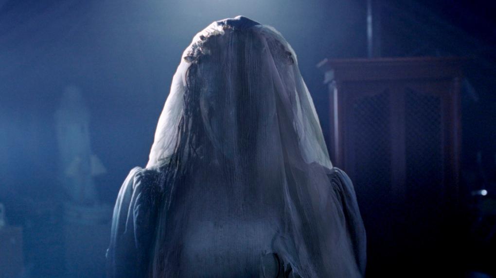 'The Curse of La Llorona' knocks 'Shazam!' from top spot at box office