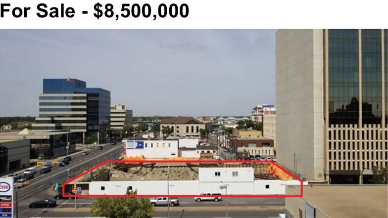 Capital Pointe for sale.