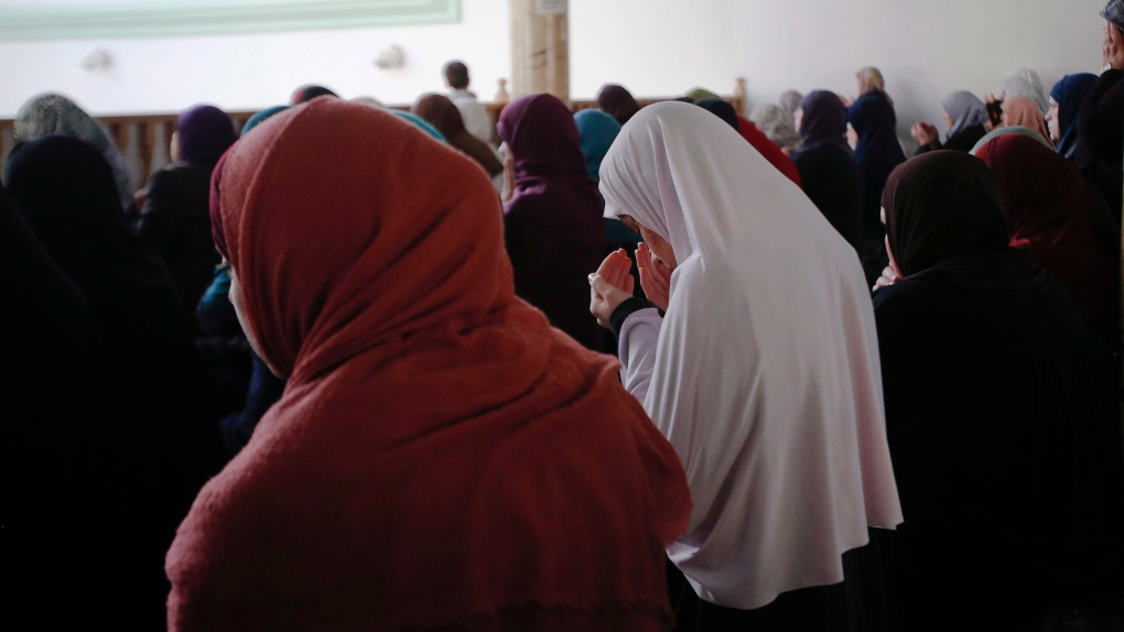 'A place where we can be safe': Women's Mosque of Canada opens in Toronto