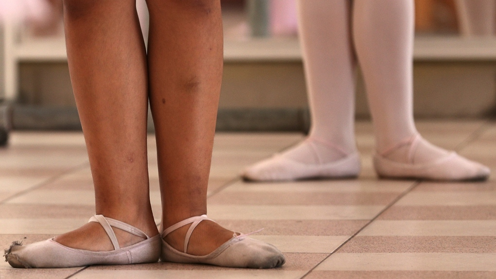 NYC Ballet must rehire 2 men fired over nude photos