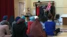 Women's Mosque of Canada