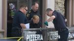 Police investigate hate crime