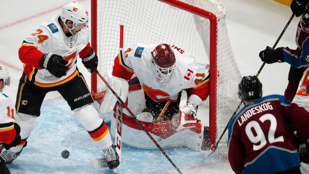 Flames set to drop the puck on 2019-2020 season