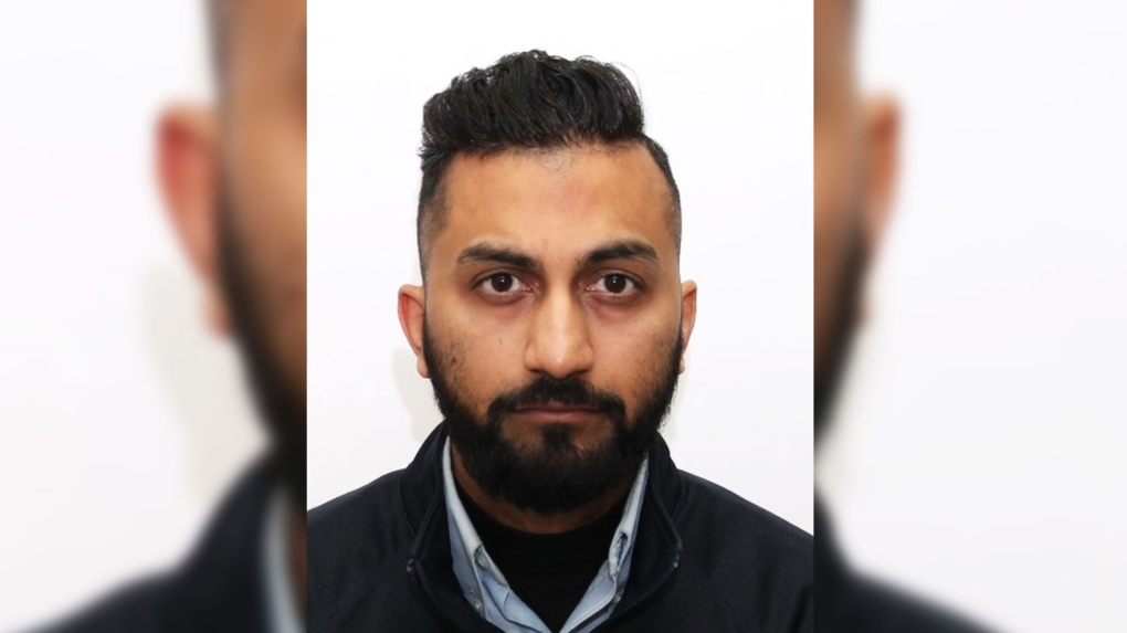 Toronto Uber driver charged in two sexual assault investigations