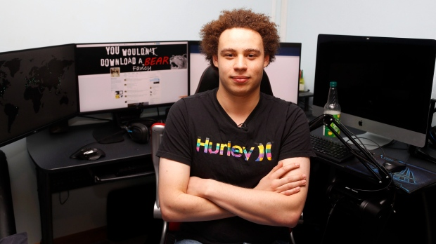 British 'WannaCry hero' Marcus Hutchins pleads guilty to United States hacking charges