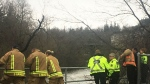 Guelph woman rescued downstream in Speed River