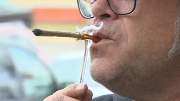 Aside from 'legal-juana,' marijuana activists say there is still a fight to be had to have public areas where recreational users can smoke pot.