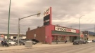 Food Fare owner Munther Zeid believes it's not fair his grocery store has to close on some holidays, while other businesses can be open. (Source: CTV Winniep)