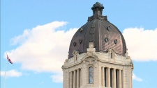 Sask. Legislative Building fire protections