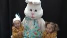 Easter celebration at the Galt Museum