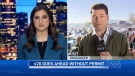 CTV News Vancouver at Six for Saturday, April 20,