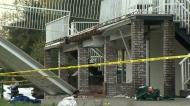 CTV National News: Dozens injured in deck collapse