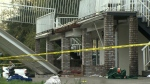 CTV National News: Dozens injured in deck collapse