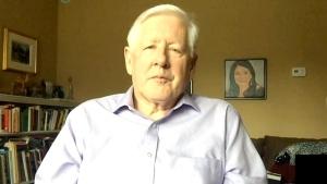 Bob Rae on Sri Lanka bombings