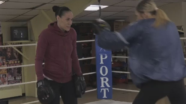 Teen N.S. boxers to fight for National Championship