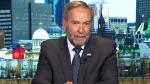 CTV QP: 'Much greater burden' on Ottawa