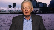 CTV QP: Preston Manning on Kenney's win