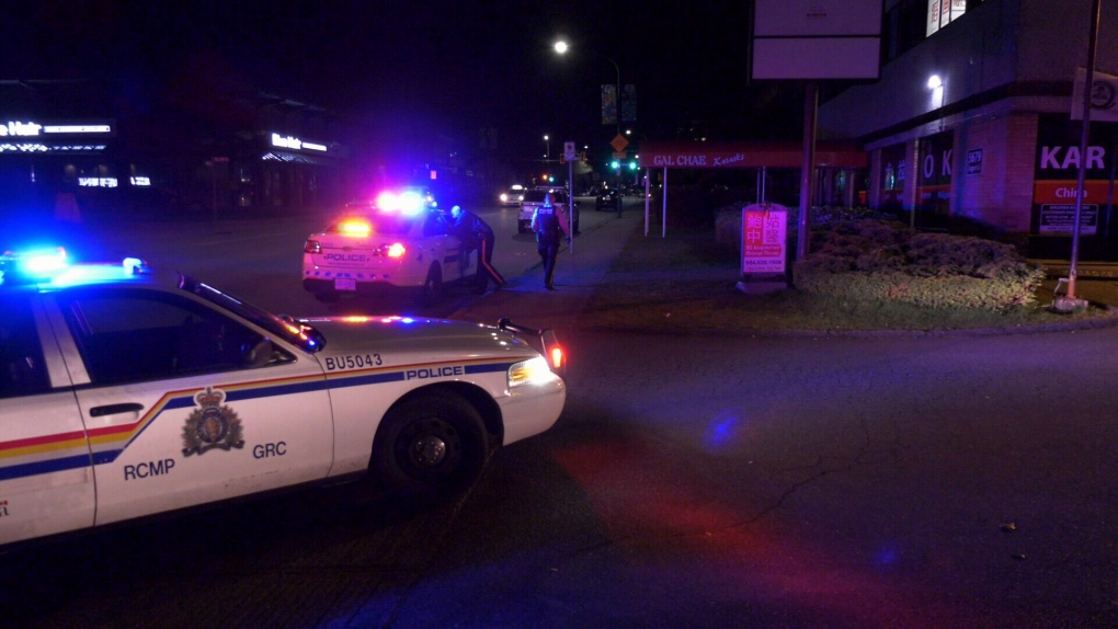 'The story's not clear': Police investigate stabbing at Burnaby karaoke bar