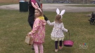 Ayr hosts third annual outdoor Easter event
