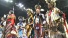 First Nations University hosts spring powwow