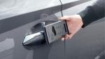 Hyundai's new Digital Key for the 2020 Sonata in seen here. (Courtesy Hyundai)