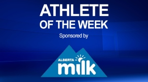 Athlete of the week AB Milk