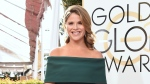 In this Jan. 8, 2017, file photo, Jenna Bush Hager arrives at the 74th annual Golden Globe Awards at the Beverly Hilton Hotel in Beverly Hills, Calif. (Photo by Jordan Strauss/Invision/AP, File)