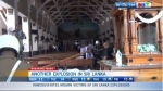 Another explosion in Sri Lanka