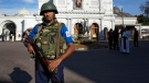 Sri Lanka 'needs international intervention'