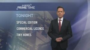 Alberta Primetime April 19, 2019