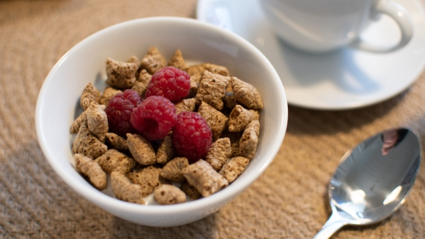 Skipping breakfast linked to heart disease death risk