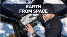 A Canadian astronaut's view of the Earth