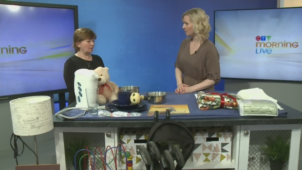 ctvnews.ca - Helping With Furniture