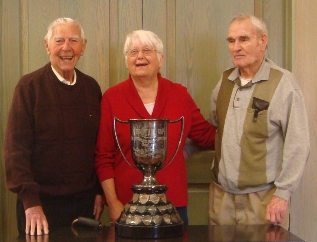 Baseball trophy missing for 63 years now to be displayed publicly