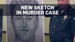 Indiana police release new sketch, video of killer