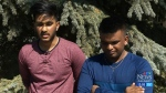 Calgary Sri Lankan community helping after bombing
