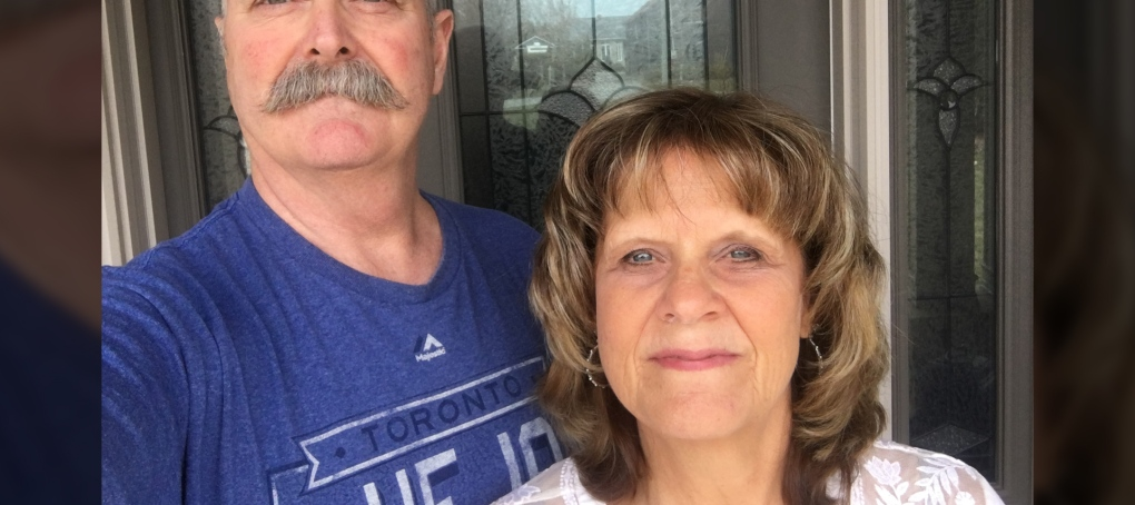 'Slap in the face': Postal code change leaves couple facing insurance hike