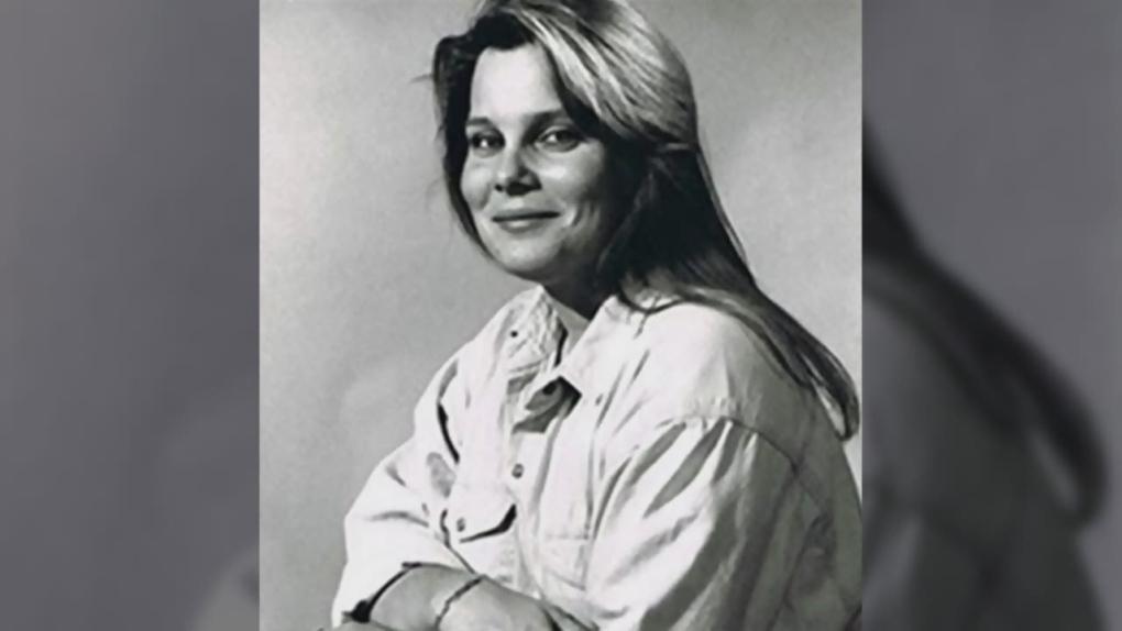 April Dobson