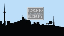Toronto celebrates Sudbury party May 30th