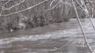 North Bay flooding concerns