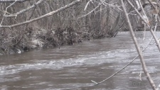 North Bay flooding concerns